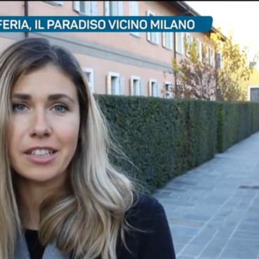 Periferia, il paradiso vicino MIlano