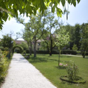 Borgo Vione: un nuovo modo di vivere