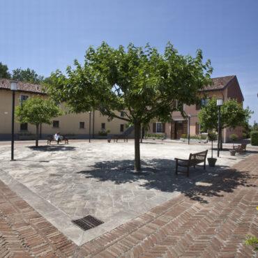 Vivere il tempo senza rincorrerlo: la filosofia di Borgo Vione